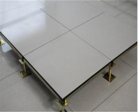 郑州防静电地板安装